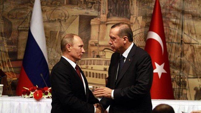 Fehim Taştekin: Erdoğan'ın eli Putin'in karşısında çok zayıf