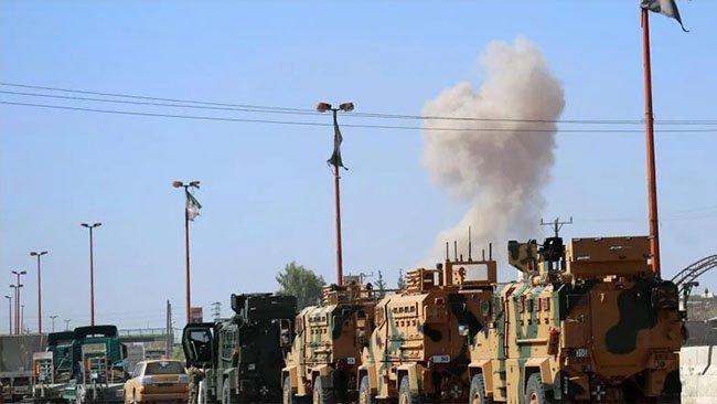 İdlib'te TSK noktasına saldırı