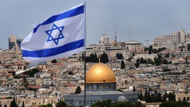 İsrail'den 'Türkiye' önlemi
