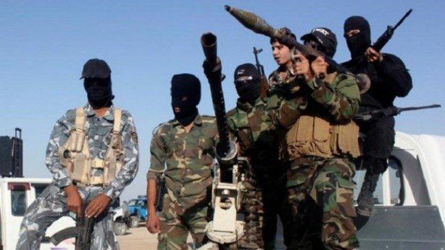 Haşdi Şabi'den tehdit: ABD Büyükelçiliğini vururuz