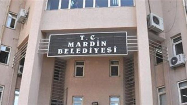 Kayyum Mardin'de 150 kişiyi işten çıkarttı