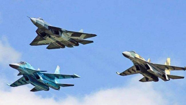 'Türkiye ve Rusya savaş uçağı teslimatını görüşüyor'