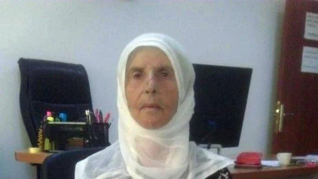 70 yaşındaki Kürt kadın, sağlık sorunlarına rağmen tutuklandı