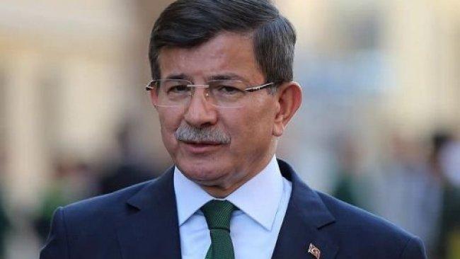 AK Parti'den Davutoğlu hamlesi