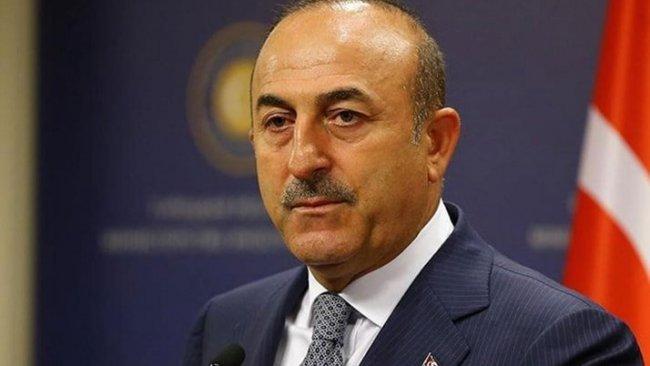 Çavuşoğlu: Suriye'de siyasi çözüm olursa birliklerimiz ayrılacak