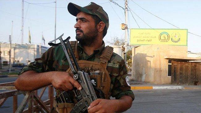 Haşdi Şabi grupları Bağdat hükümetini zor durumda bırakıyor