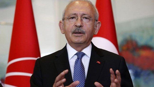 Kılıçdaroğlu: Protestolar konusunda yanlış anlaşıldım
