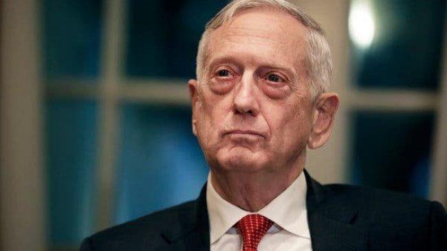 Mattis: ABD, müttefikleri olmadan yaşayamaz