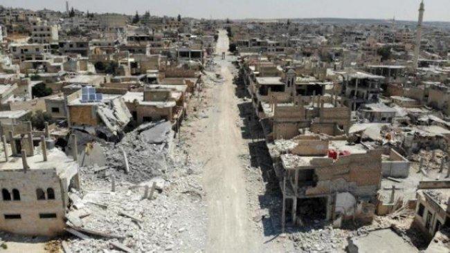 3 ülke İdlib için harekete geçti