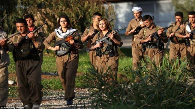 HDK: İran tarafından katledilen gençler partimizin üyesiydi