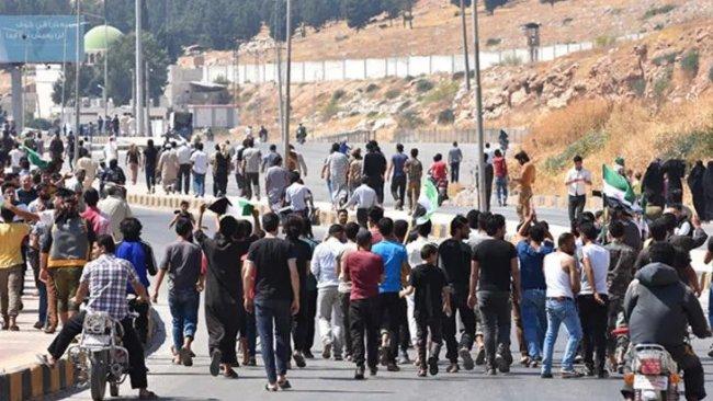 İdlib'de yüksek tansiyon: Sona gelindi