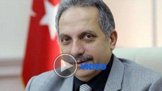 Van kayyumunun Genel Sekreteri: 653 kişiyi işten atarken büyük keyif aldım