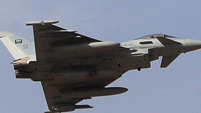 ABD'den İdlib'in kuzeyine hava saldırısı
