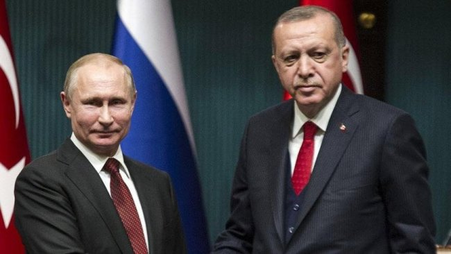 Arap basını: Güvenli bölgeye karşılık İdlib mi?