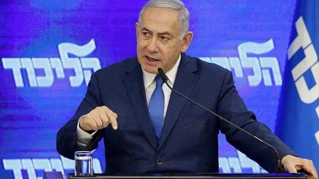 Gerilim tırmanıyor! Netanyahu'dan açıklama
