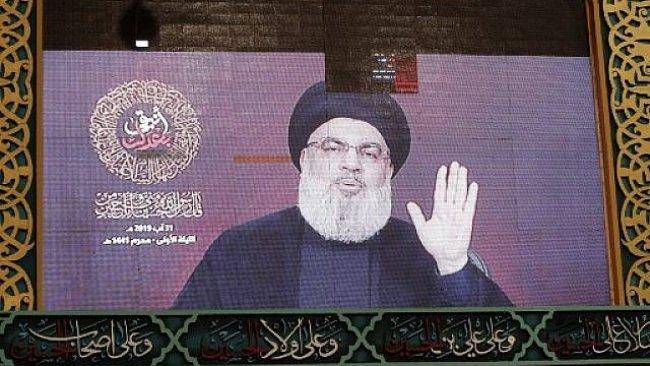 Hizbullah'tan İsrail'in gönderdiği İHA'ları düşürme tehdidi