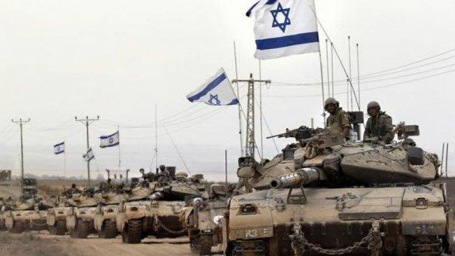 İpler gerildi! İsrail'den Lübnan sınırına askeri takviye