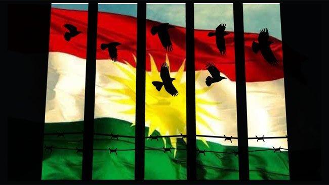 Karşılıksız Aşığın Kürd Hali