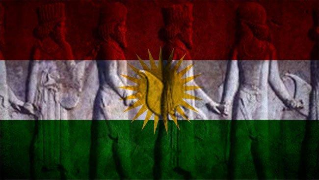 Kürd Tarihi Üzerine Gözlemler