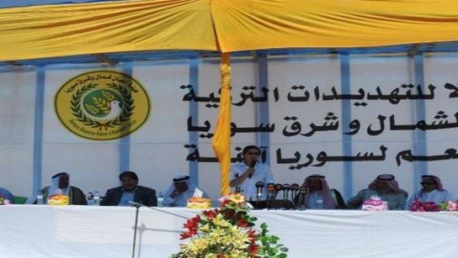 MSD: Şam ile diyalogu geliştireceğiz