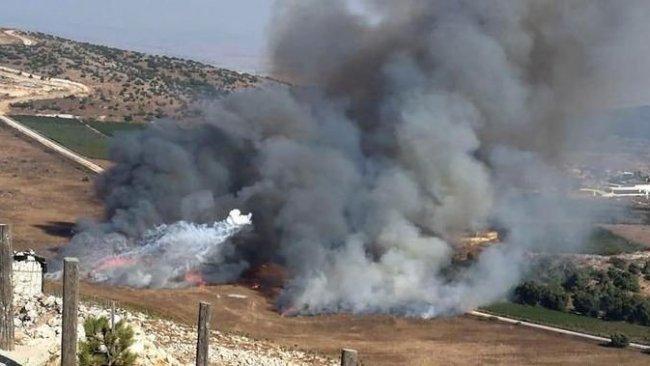 ABD'den İsrail ve Lübnan arasında tırmanan gerilime ilişkin açıklama
