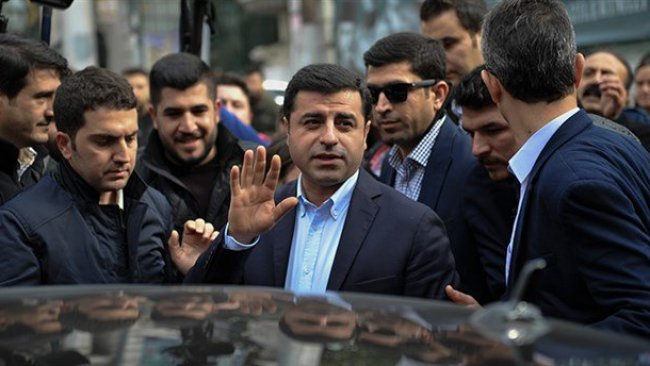 Avukatı açıkladı...Selahattin Demirtaş serbest bırakılabilir mi?