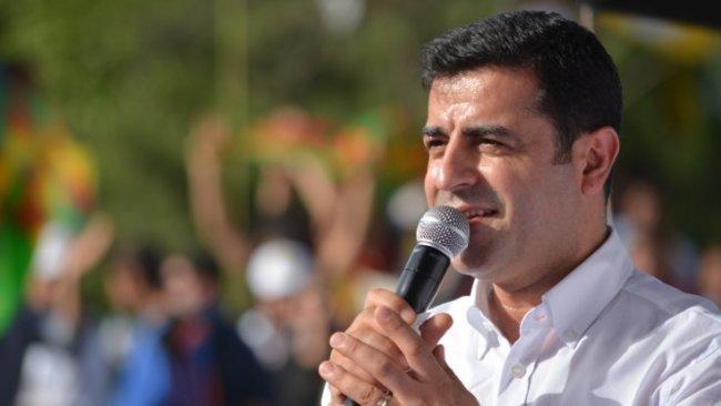 Avukatından açıklama: Selahattin Demirtaş, yarın serbest bırakılabilir