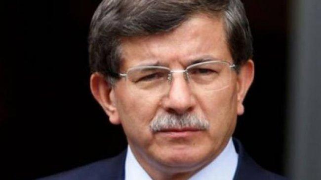 Davutoğlu ve ekibinin AK Parti'den ihracı istendi