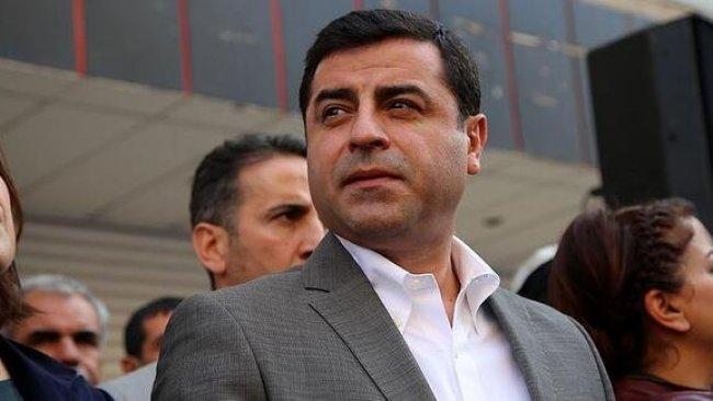 Demirtaş ve avukatlarından mahkemeye çıkmama kararı