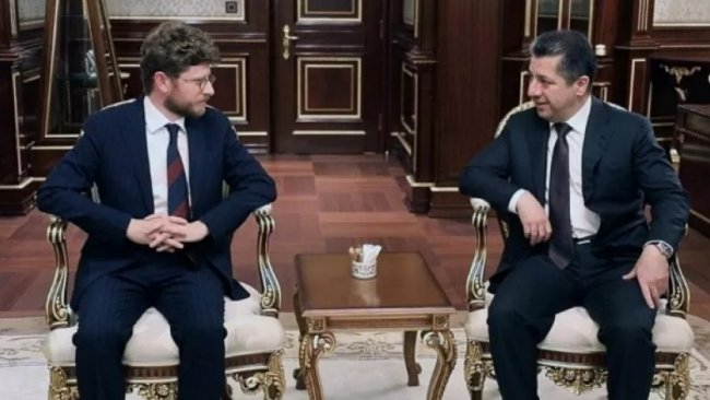 Fransa: Kürdistan'a her türlü desteği vermeye hazırız