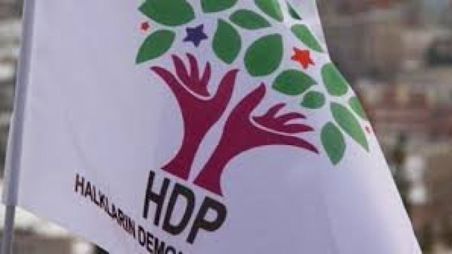 HDP'den erken seçim açıklaması: Hazır olun