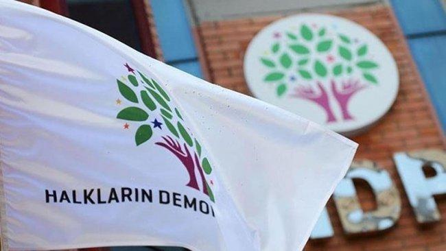 HDP'den Meclis'e acil toplanma çağrısı