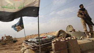 IŞİD'in saldırısında Haşdi Şabi'nin komutanı öldü