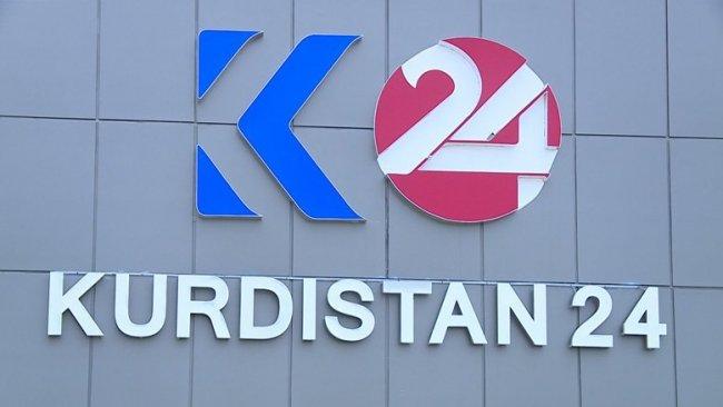 K24'ten, Rojava'daki ofislerinin kapatılmasıyla ilgili açıklama