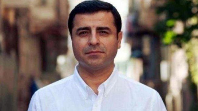 Selahattin Demirtaş'ın davası görülmeden ertelendi
