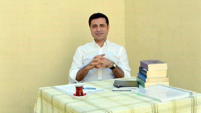Selahattin Demirtaş'tan tahliye kararı sonrası ilk açıklama!