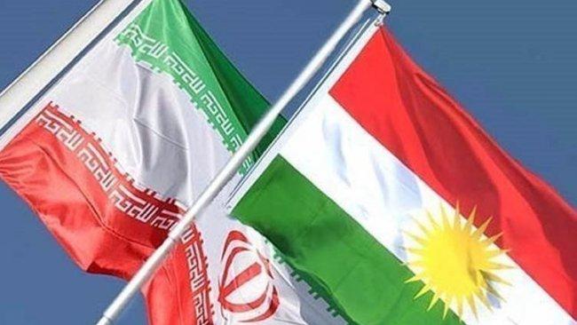 'ABD, Kürdistan ile İran ilişkilerini bitirmek istiyor'