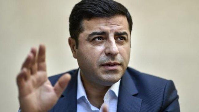 Avukat Karaman: Demirtaş'ın tahliyesi AİHM'deki duruşmayla ilgili