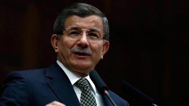 Davutoğlu'nun ekibinden 'yeni parti' açıklaması