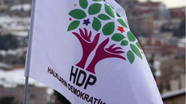 HDP'den Erbil'e ziyaret