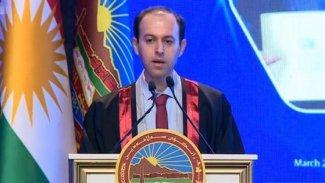 Kürt bilim insanı Koçer Bîrkar 'Yılın Düşünürü' seçildi