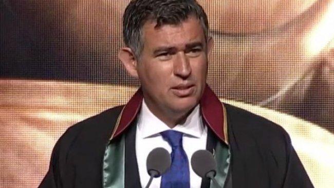 Metin Feyzioğlu'ndan Demirtaş açıklaması