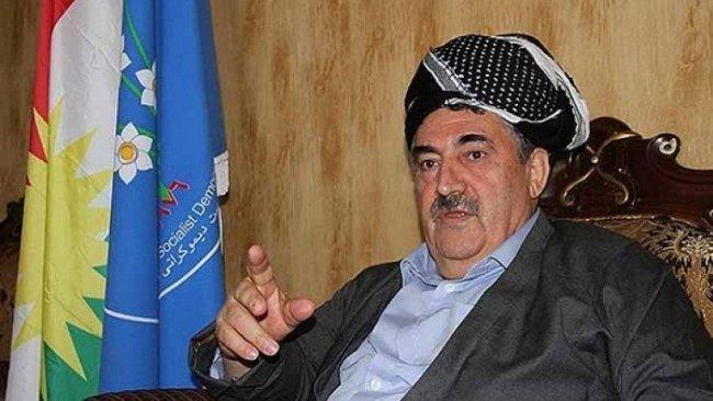 PSDK liderinden Başkan Barzani önerisi