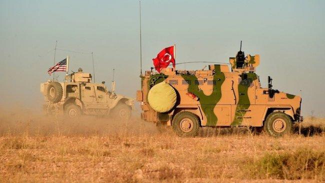 'YPG'nin geri çekildiği bölgelerde Türkiye ile ABD ortak askeri üs kuracak'