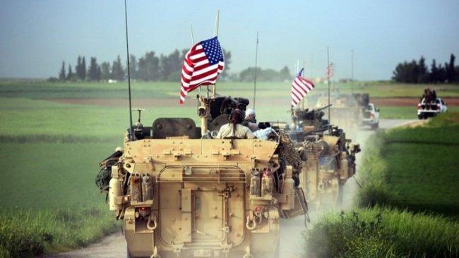 ABD ve Serêkaniyê Askeri Meclisi ortak devriyelere başladı