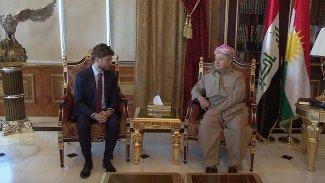 Başkan Barzani uyardı: Terör güçlenebilir