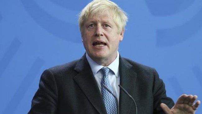 Boris Johnson'dan 21 muhalif vekile ihraç