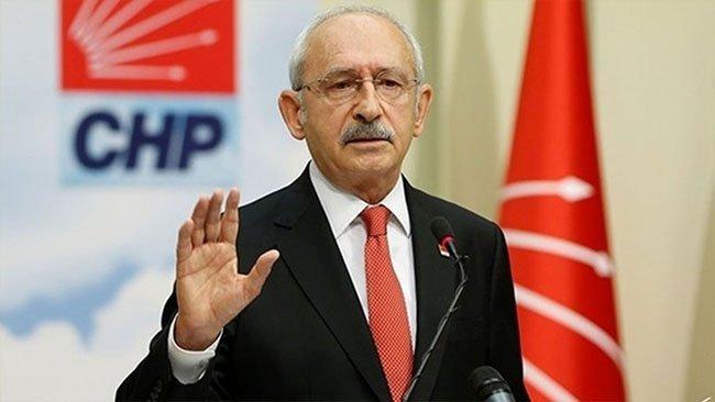 Kılıçdaroğlu'ndan hükümete 5 maddelik çağrı