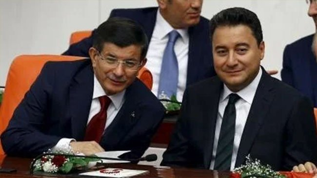 MAK'tan Babacan, Davutoğlu yorumu: Bir puan bile...