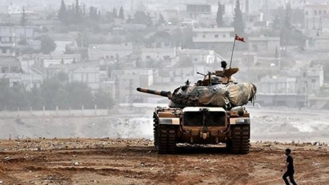 MSD'den güvenli bölge açıklaması: Türk askerleri sınırdan çekilmeli